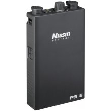 Nissin Power Pack PS 8 für Sony