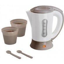 DOMOCLIP DOD109A Standard kettle, Plastic...