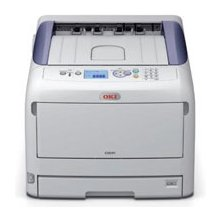 Принтер Oki C831dn A3 Laserdrucker Farbe...