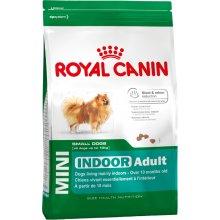Royal Canin Mini Indoor Adult 0,8kg