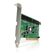 StarTech.com 2 Port PCI ATA-133 IDE adapter...