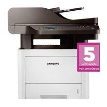 Printer Samsung ProXpress M3875FW Premium...
