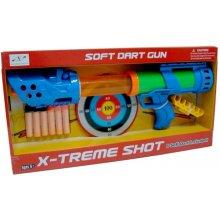 Brimarex Gun