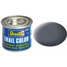 Revell Email Color 77 Dust серый Mat 14ml