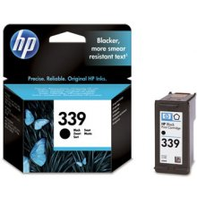 Тонер HP 339 чёрный Inkjet Print Cartridge...