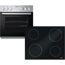 Духовка GORENJE Duo Set...