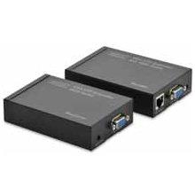 Assmann/Digitus VGA-UTP-Extender Set,300m