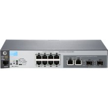 HEWLETT PACKARD ENTERPRISE HPE 2530-8 Switch
