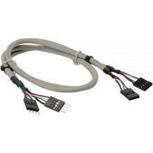 InLine USB 2.0 Verlängerung intern