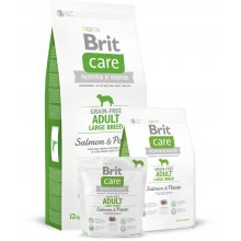 Unknown Brit Care Grain-free Adult Large...