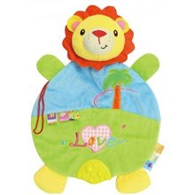 Funikids Cuddly toy reassuring Lion