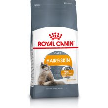 Royal Canin Hair&Skin 33 kassitoit 2 kg...