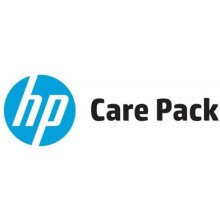 HP 3 year Next business day onsite Notebook...