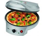 Clatronic PM 3622 Pizzamaker hõbedane