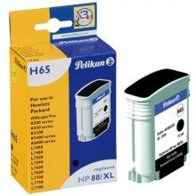 Тонер Pelikan Patrone HP H65 C9396AE -...