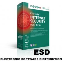 KASPERSKY LAB Kaspersky ESD IS MD RENEWAL...