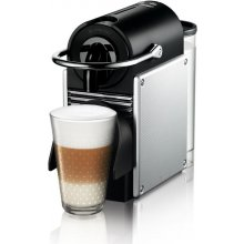 Kohvimasin DELONGHI Pixie EN 125.S Nespresso...