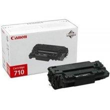 Тонер Canon 710 Toner чёрный