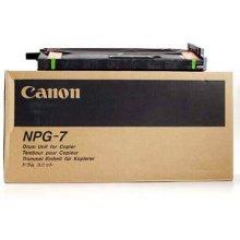 Tooner Canon IMAGE DRUM BLACK...