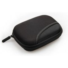 Natec GPS/HDD/camera case NATEC SHRIMP Black