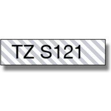 BROTHER TZe-S121, TZ