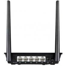 Asus RT-N12+ ruuter WiFi N300 1xWAN 4xLAN