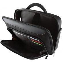 TARGUS Classic +, 14.1, Briefcase, Black...