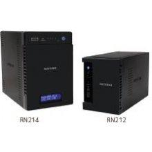 NETGEAR ReadyNAS 212 2x2TB D-ketas 2-bay...