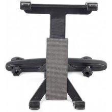 Gembird TA-CHHR-02 Car tablet holder, Black...