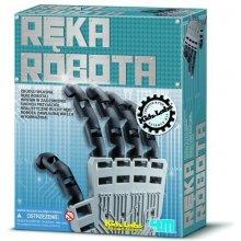 4M Robot hand