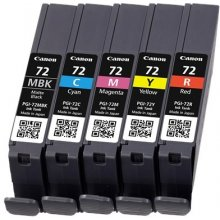 Тонер Canon чернила CARTRIDGE MULTI...