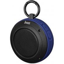 Kõlarid Divoom Travel Blue Bluetooth Speaker