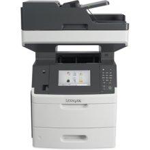 Printer Lexmark MX710de, Laser, Mono, Mono...