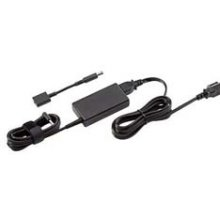 HP 45W Smart AC Adapter, 100-240, 50/60...