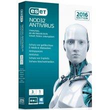 ESET NOD32 Antivirus 2016 Edition 3 User...
