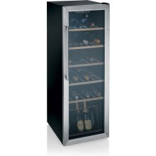 Hoover HWC 25360DL Wine cooler