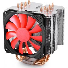 Deepcool LUCIFER K2 - CPU Cooler