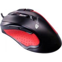 Hiir Natec Gaming mouse Genesis laser GX68...