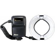 Nissin MF18 Ringblitz für Nikon