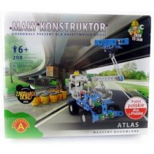 Alexander Small constructor Construction...