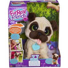 HASBRO Fur Real Friends Mopsik JJ