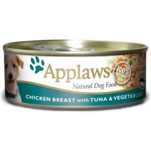 Applaws konserv Chicken, Tuna & Vegetables...