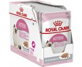 Royal Canin Kitten Instinctive Loaf...