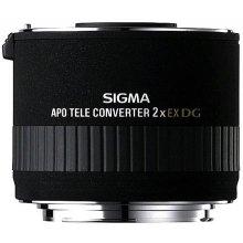 Sigma Konverter 2.0x EX DG N/AF