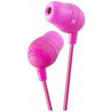 JVC HA-FX32-P-E pink