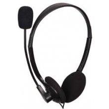Gembird mikrofon & stereo kõrvaklapid...