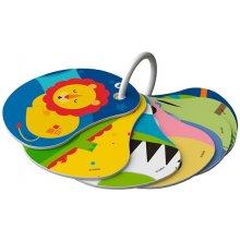 TREFL Baby kaardid - Animals