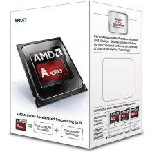 Процессор AMD CPU A4 X2 6300 8370D SFM2...