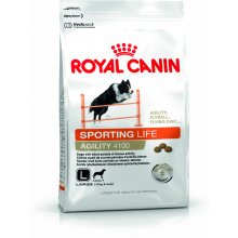 Royal Canin SPORT LIFE AGILITY LARGE DOG...