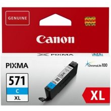 Tooner Canon CLI-571XL C
